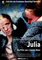 Julia-Plakat