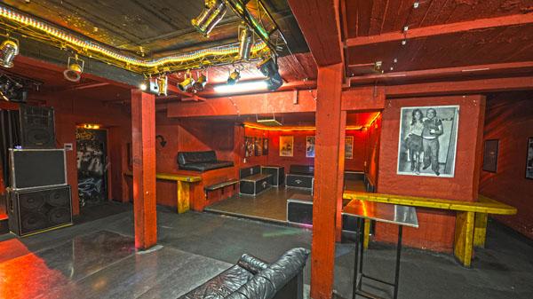 roter salon disco die pumpe. Black Bedroom Furniture Sets. Home Design Ideas